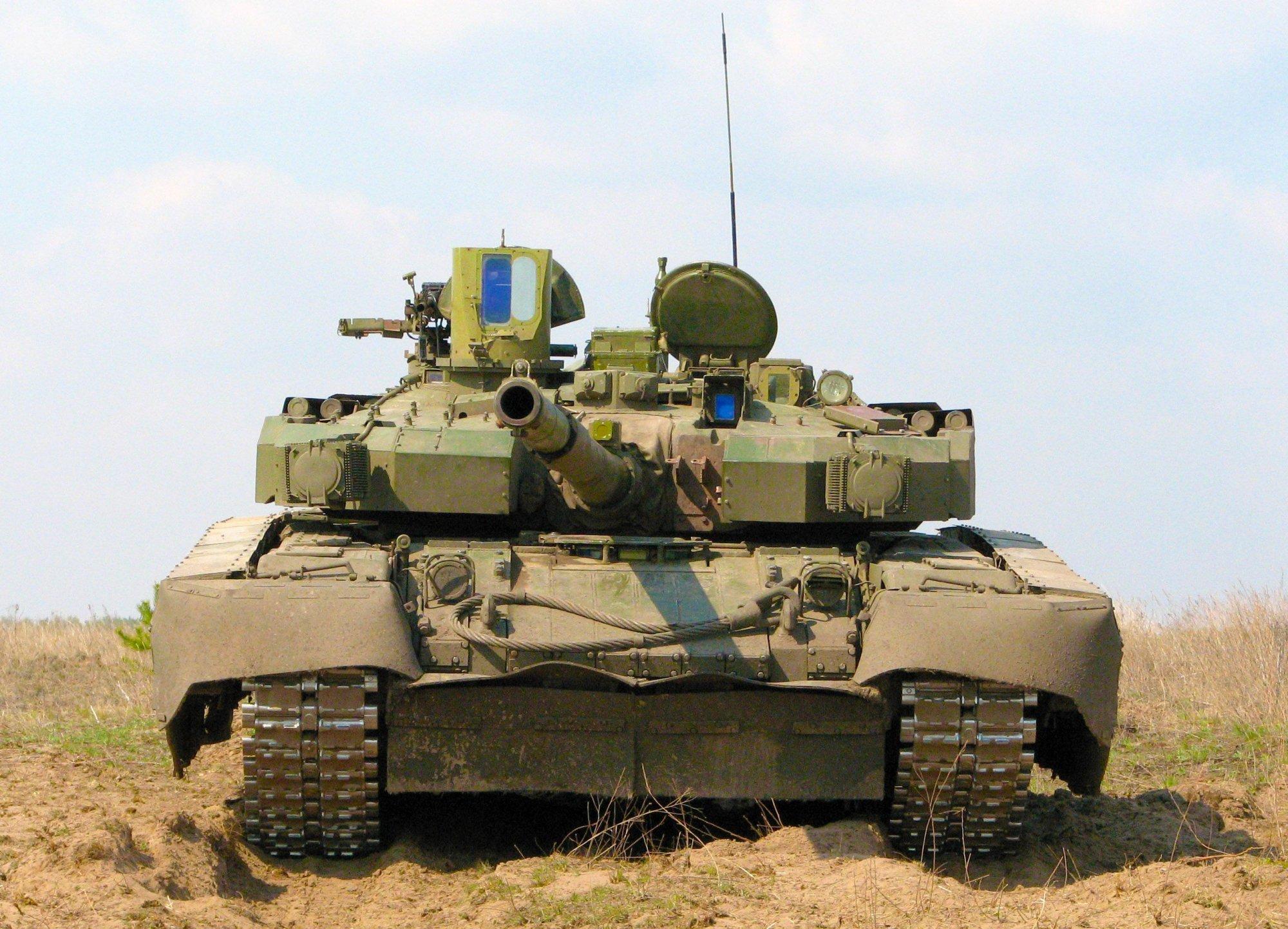 Как Украина спасет Русский Мир