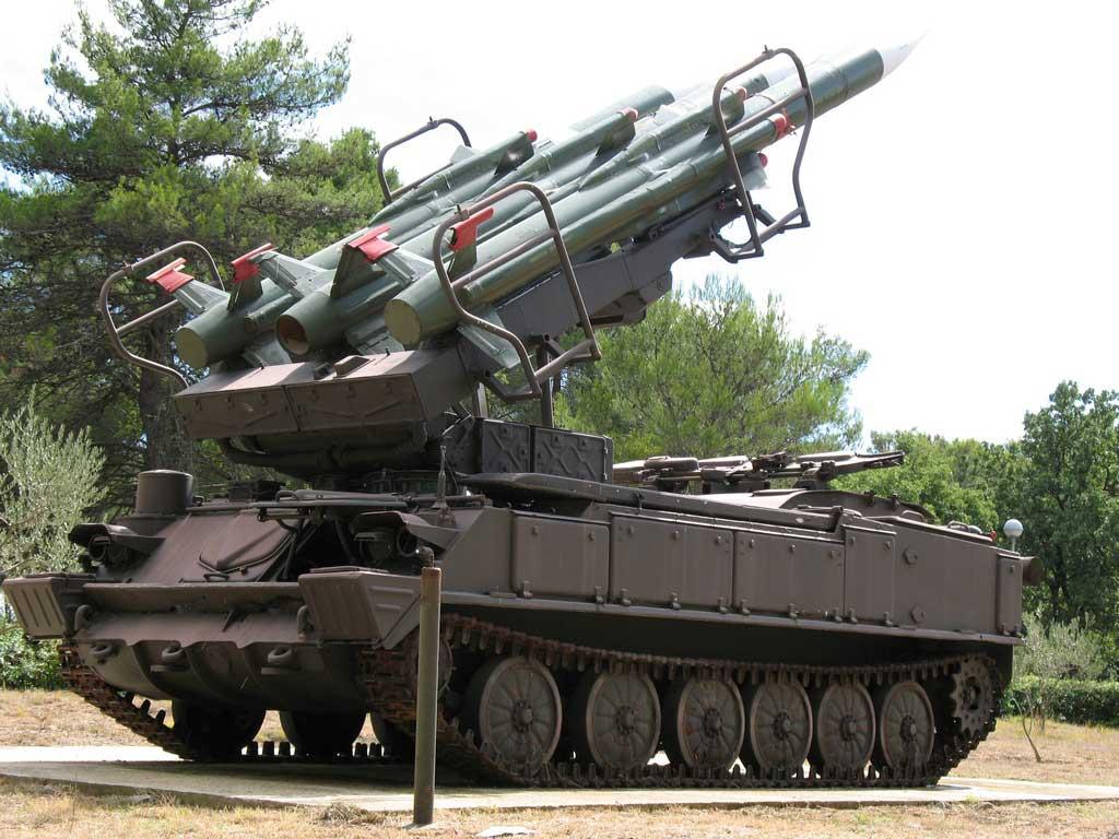 Россия шокировала Запад передовыми вооружениями
