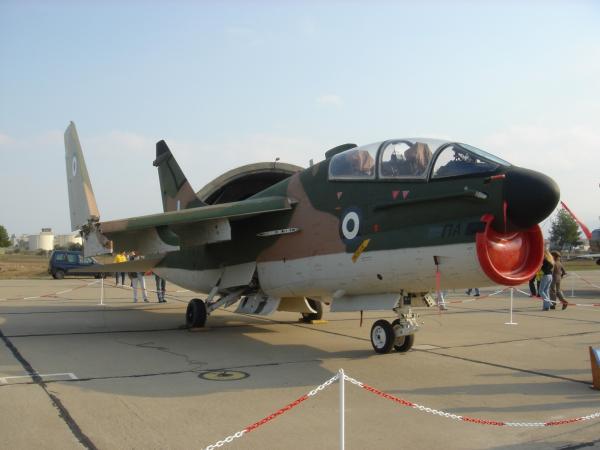 A 7 Corsair II 3