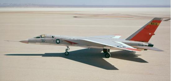 A-5 Vigilante. Палубный бомбардировщик. (США)