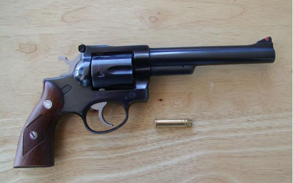Ruger Security Six