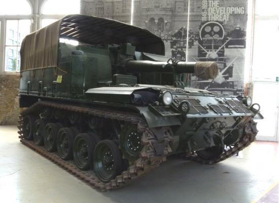 M44. САУ. (США)