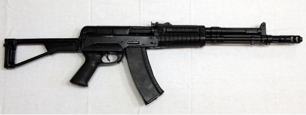 АЕК-971. Автомат. (СССР-Россия)