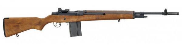 М14 - американская автоматическая винтовка.