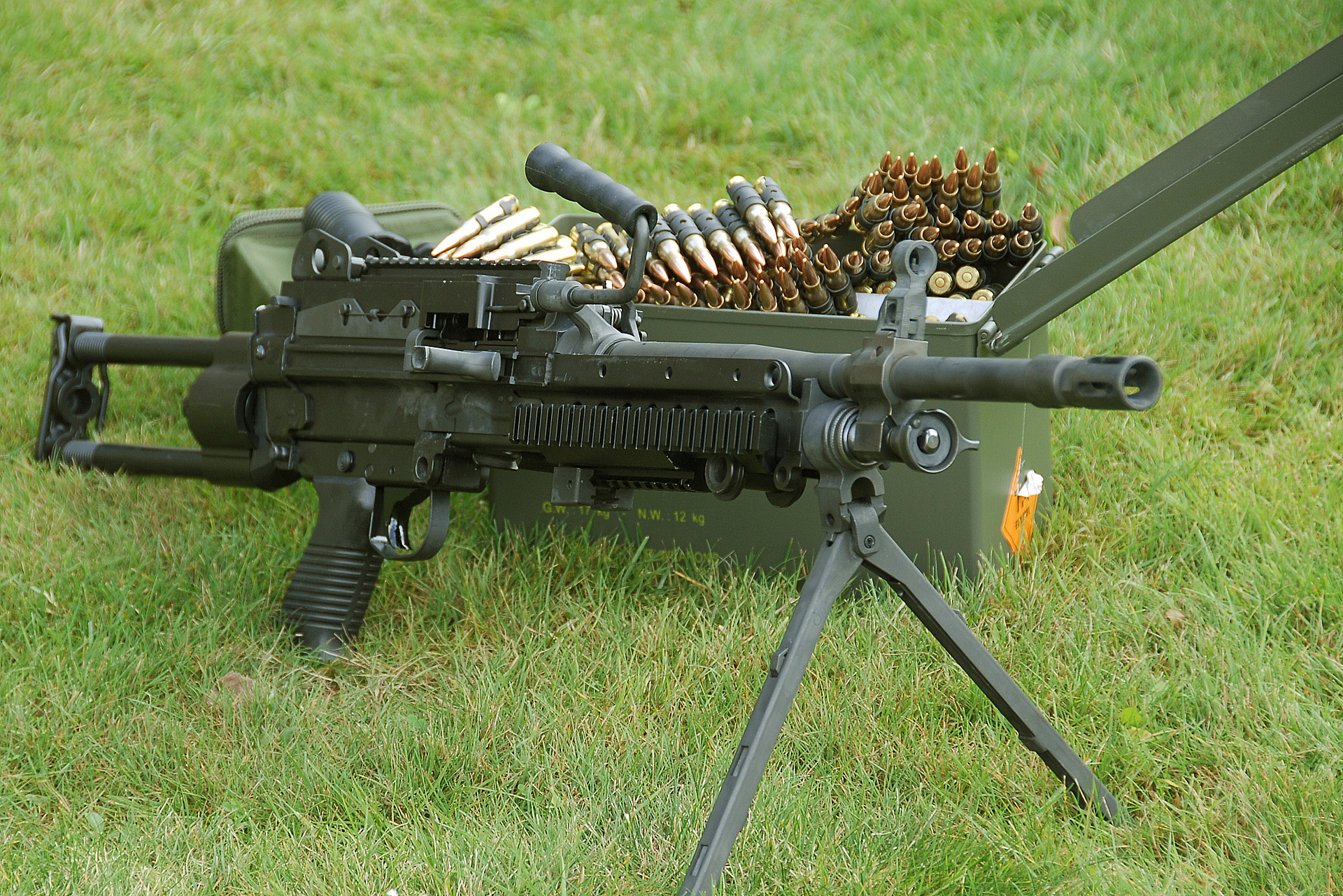 пулемет фото и картинки ней сказано много