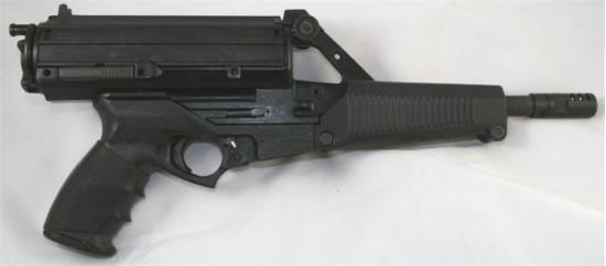 Calico M960 (США)