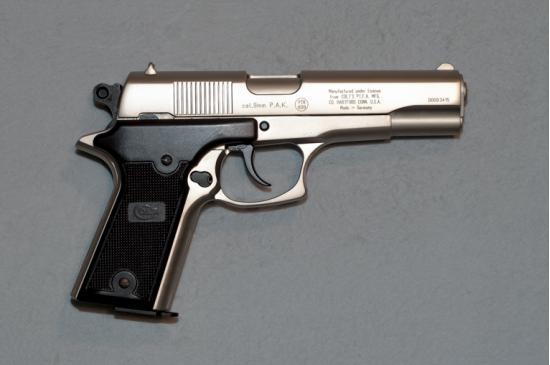 Colt Double Eagle. Самозарядный пистолет. (США)