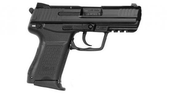 Heckler Und Koch HK 45 (Германия)
