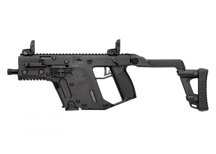 TDI Vector. Пистолет-пулемет. (США)